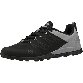 Helly Hansen Varde Trail Schoenen Heren, black/ebony/alloy
